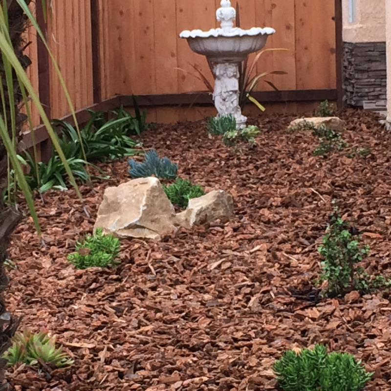 Since 1990 Mr. Martinez Landscaping Has Been Providing Top Quality  Landscape Services Throughout The San Diego County . Owner Juan Martinez  Believes 100% ...